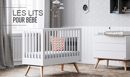 Les lits Bébé