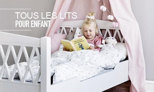 Les lits Enfant
