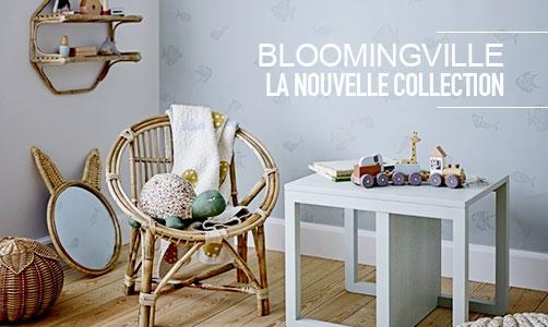 La marque Bloomingville