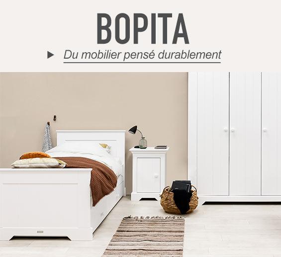 La marque Bopita