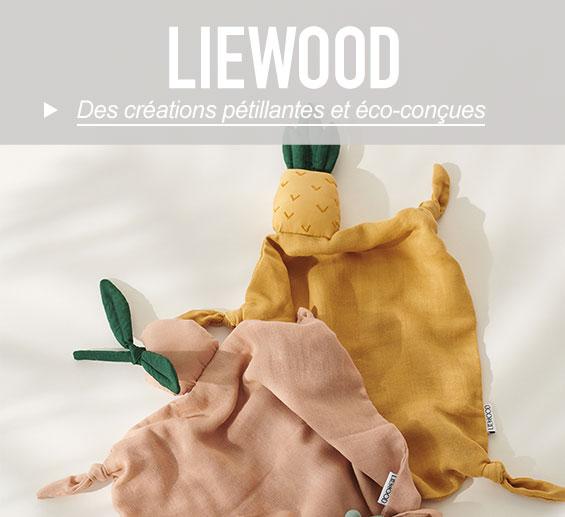 La marque Liewood