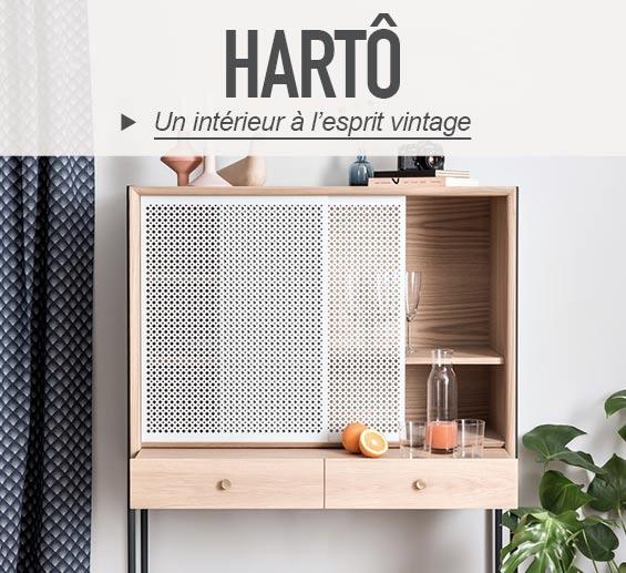 La marque Hartô