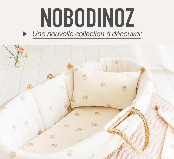 La marque Nobodinoz