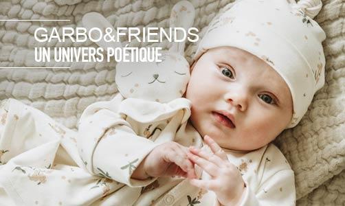 La marque Garbo&Friends