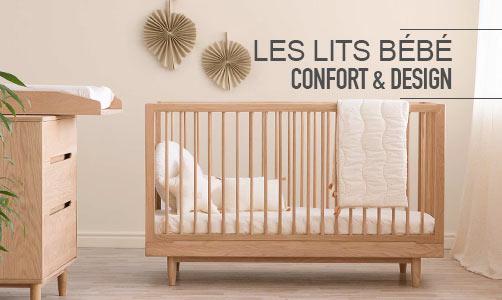 Les lits pour bébé
