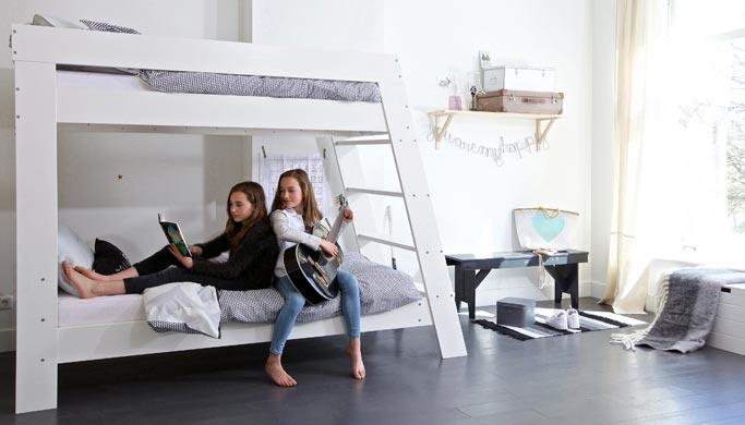 Tous les produits de la marque nordic factory file dans ta chambre - Ambiance chambre enfant ...