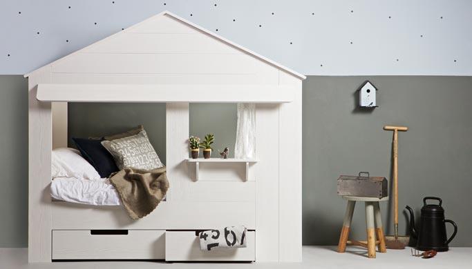ambiance-chambre-enfant-lit-cabane-nordic-factory