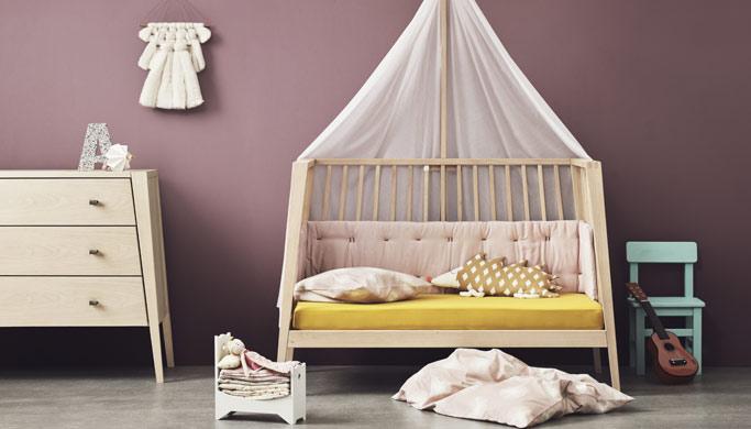 Tous les produits de la marque leander file dans ta chambre for Ambiance chambre enfant