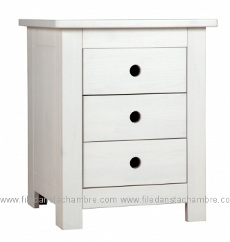 great chevet blanc ikea with chevet blanc ikea. Black Bedroom Furniture Sets. Home Design Ideas