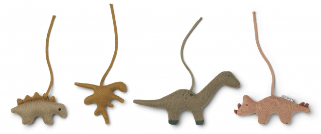 Accessoires Gio Dino pour Playgym