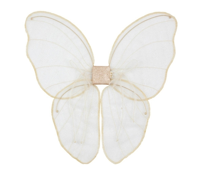 Fairy Wings - Gold