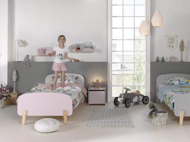 Lit Enfant Dream - Nordic Factory | File Dans Ta Chambre