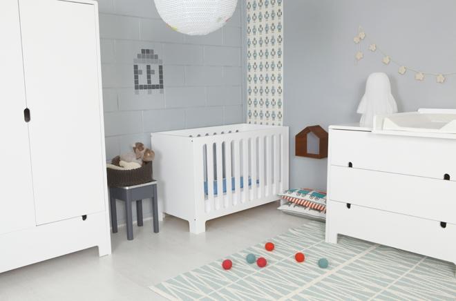 Mini Chambre Bébé Diabolo - FDTC | File Dans Ta Chambre on
