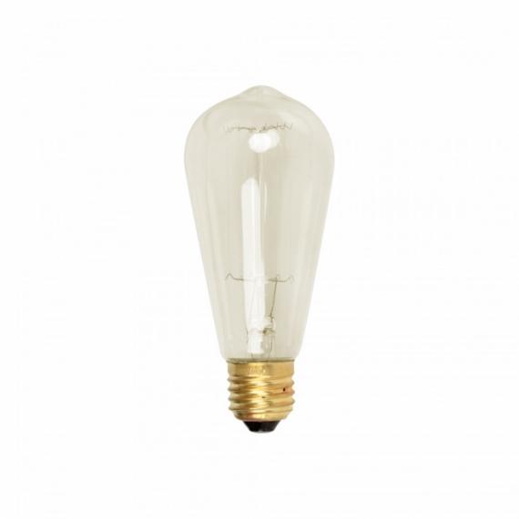 Ampoule Retro Allongée