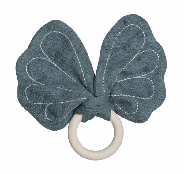 Anneau de dentition Butterfly