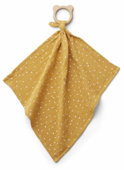 Anneau de dentition Cuddle Confetti