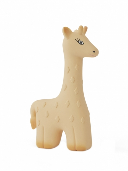Anneau de dentition Noah Giraffe