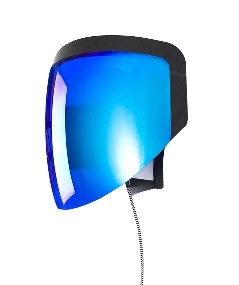 Lampe murale Moto