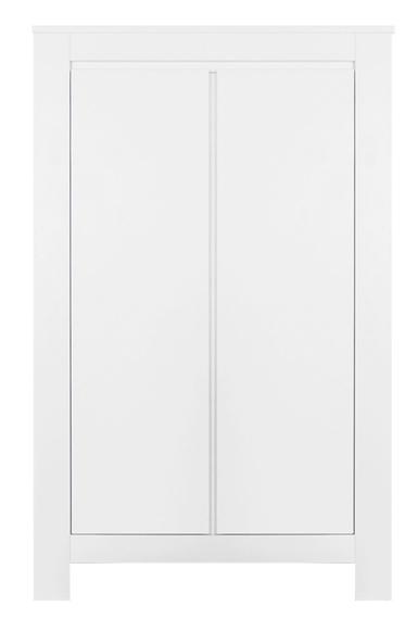 Armoire 2 portes Bianco