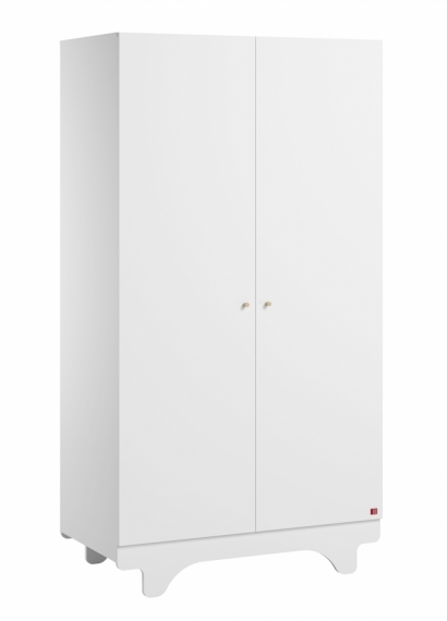 Armoire 2 portes Playwood