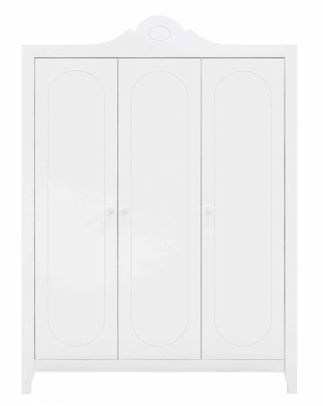 Armoire 3 portes Evi