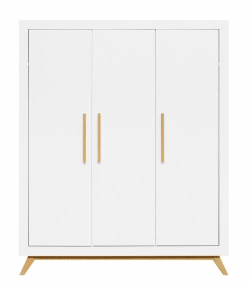 Armoire 3 portes Fenna