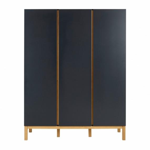 Armoire 3 portes Indigo