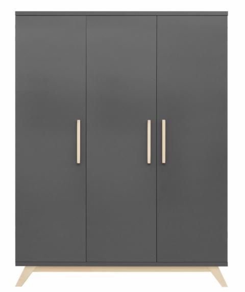 Armoire 3 portes Kyan