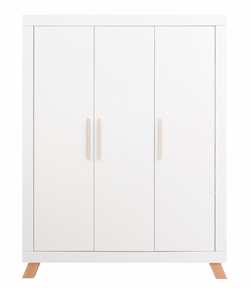 Armoire 3 portes Lisa