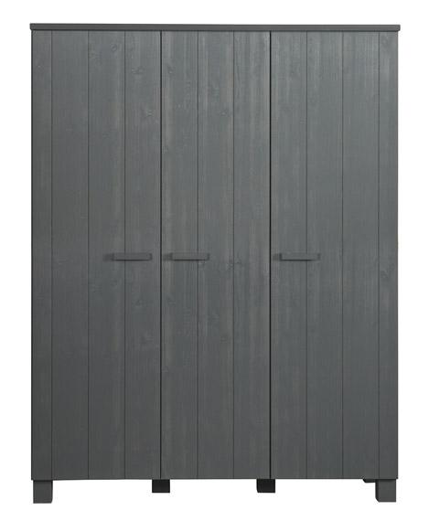 Armoire 3 portes Sasha