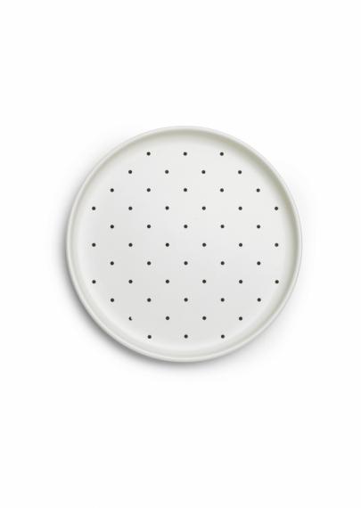 Assiette Herman Classic Dot