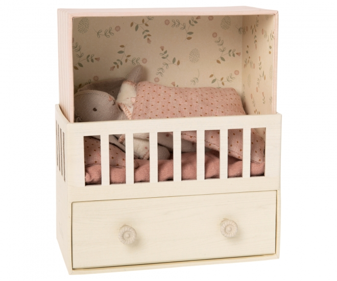 Baby room avec micro bunny