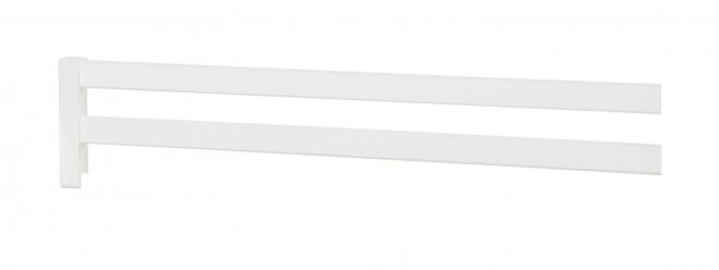 Barrière de protection 3/4 pour basic 90x200
