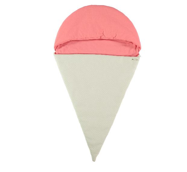 Gigoteuse Ice Cream 0-3 mois