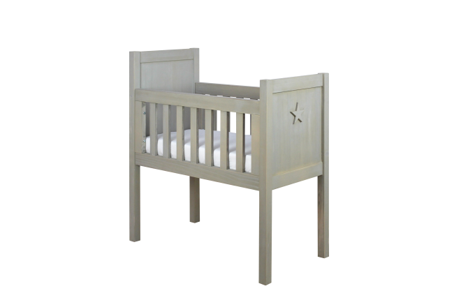 Berceau bébé Star Basic Wood