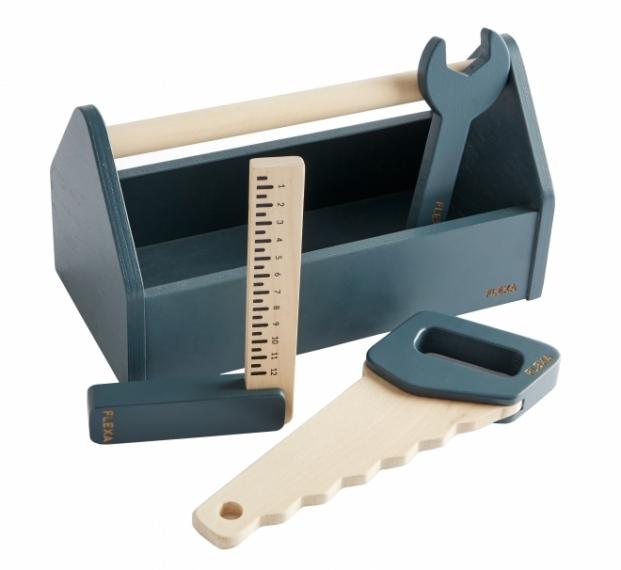Boîte à outils pour Etabli