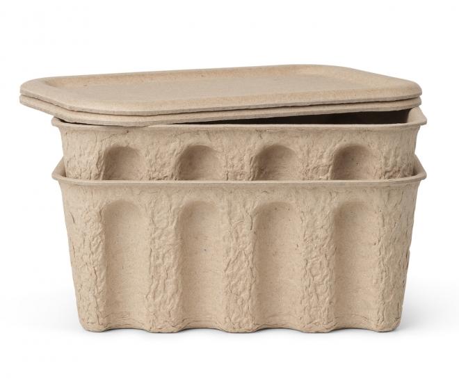 Boîte Pulp Box - Lot de 2