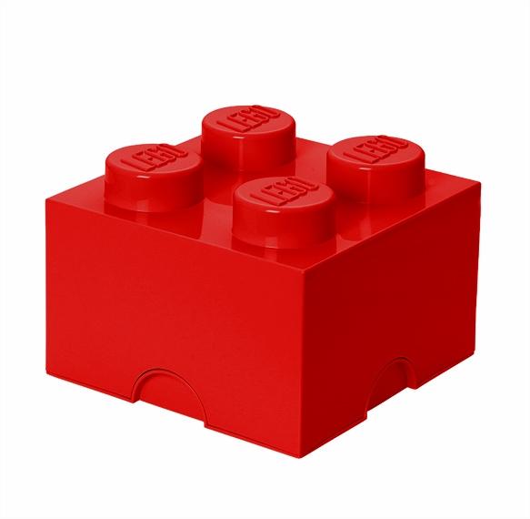 Brick Lego 4