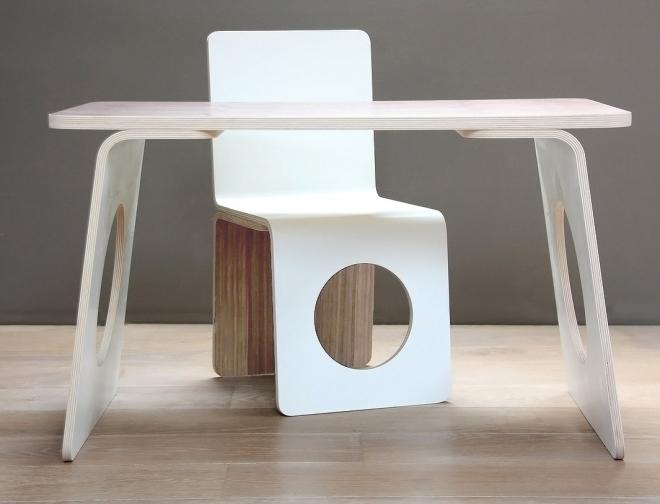 Bureau Edgar - Sohier Design | File Dans Ta Chambre