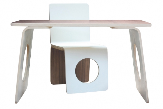 Bureau edgar sohier design file dans ta chambre