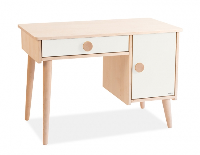 Bureau fifti moulin roty taupe file dans ta chambre for Moulin roty chambre