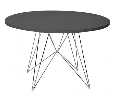 Table Tavolo XZ3 ronde