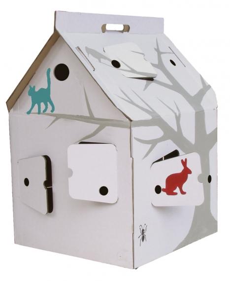 Casa Cabana Déco