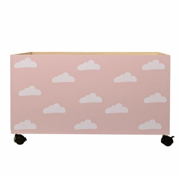 Caisson à roulettes Cloud