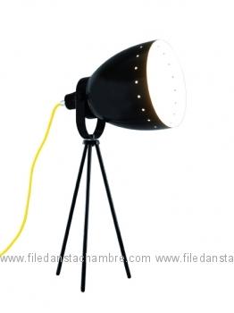 Lampe Camera