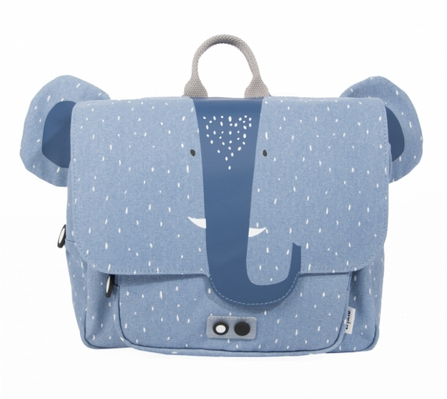 Cartable Mrs Elephant