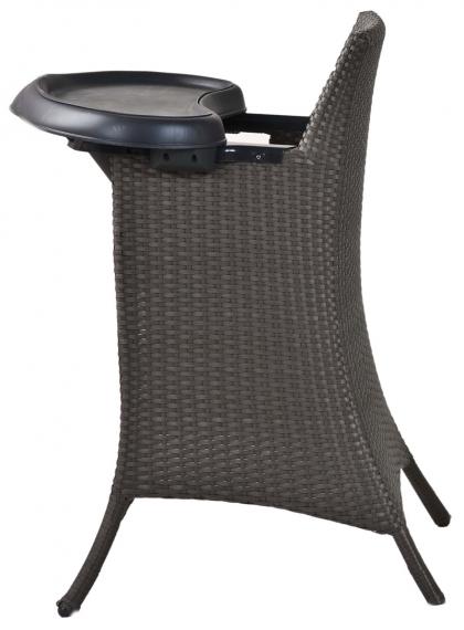 chaise haute quaxoon quax provence file dans ta chambre. Black Bedroom Furniture Sets. Home Design Ideas