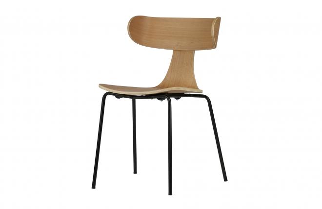 Chaise Come - Lot de 2