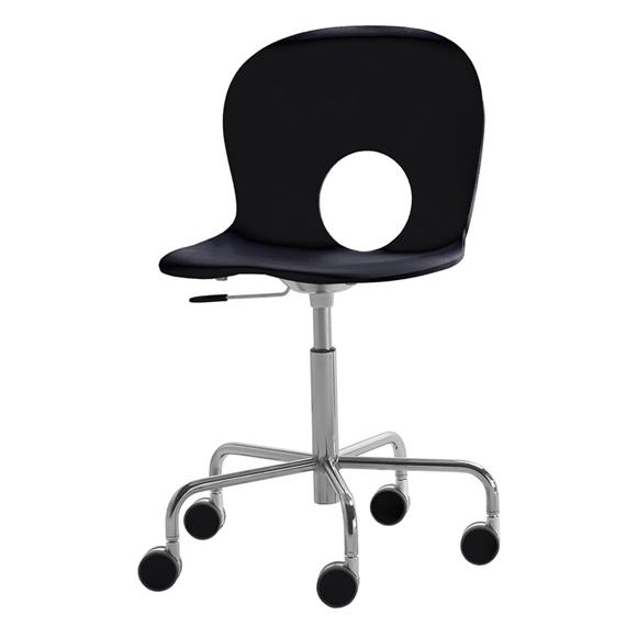 Chaise Olivia hauteur réglable