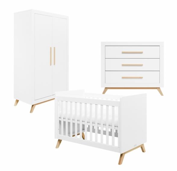 Chambre bébé Fenna